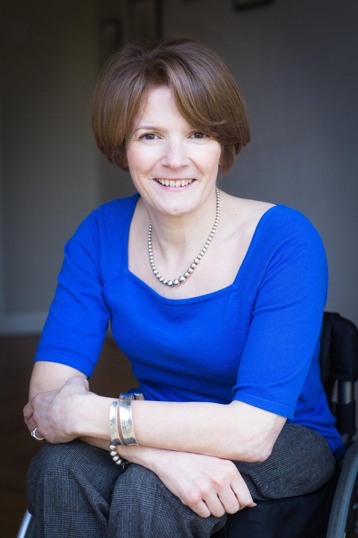 Helen Cooke