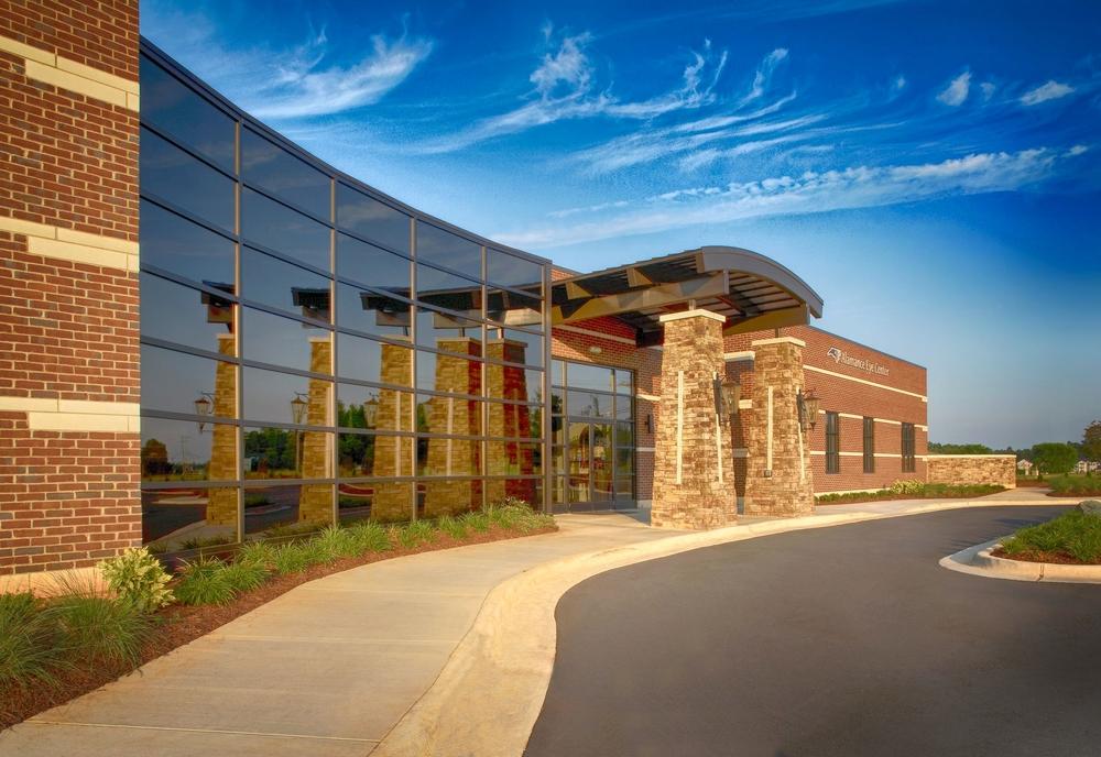 Alamance Eye Center