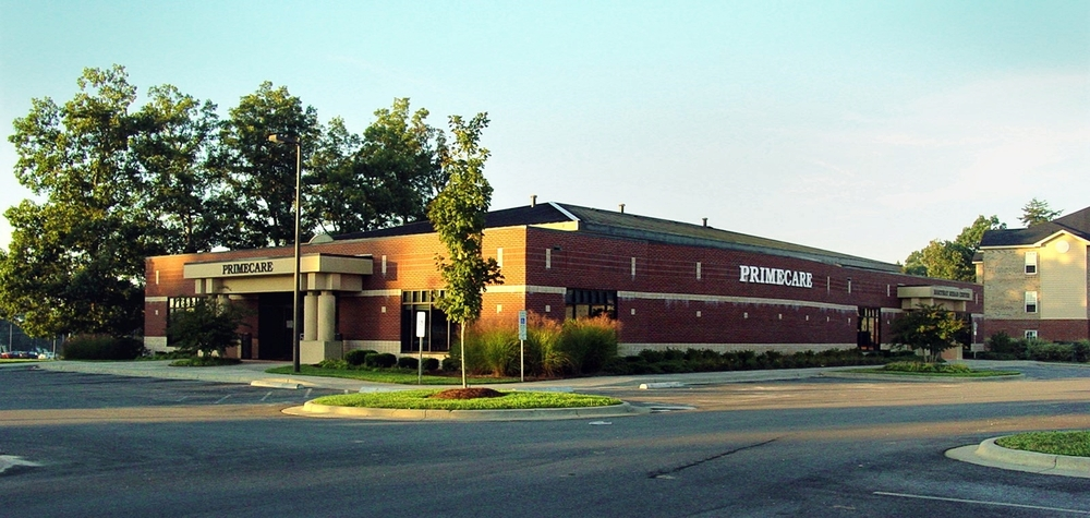 Primecare Medical Center