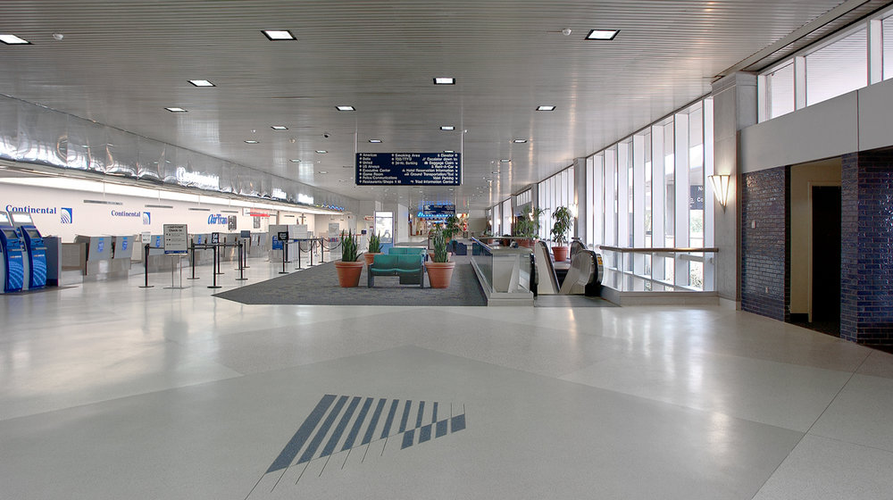 Piedmont Triad International Airport