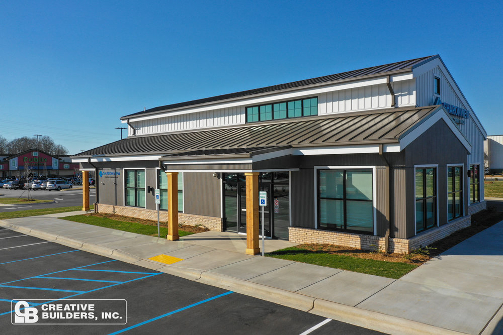 Sharonview Credit Union (Simpsonville, SC)