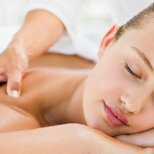 Massage Services -