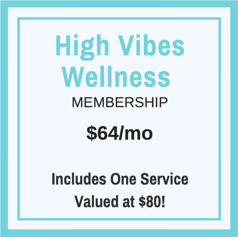 Good For:  -60 min Massage  -60 min Facial  -90 min Foot-Zone  -50 min Pediatric CST  -50 min Session with Karey Bleak  *Receive 20% Savings on all other services all month long & 10% off all Product purchases!