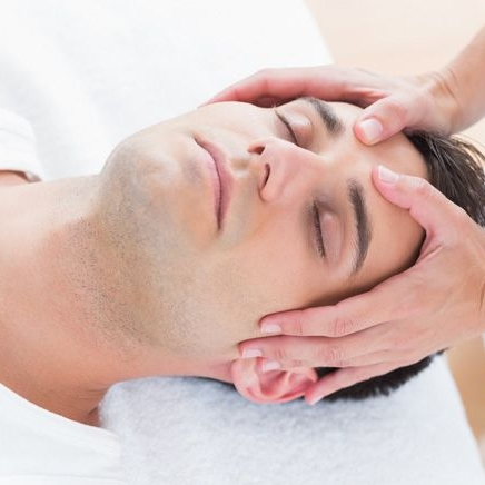 CRANIOSACRAL THERAPY •FOOT ZONE THERAPY -