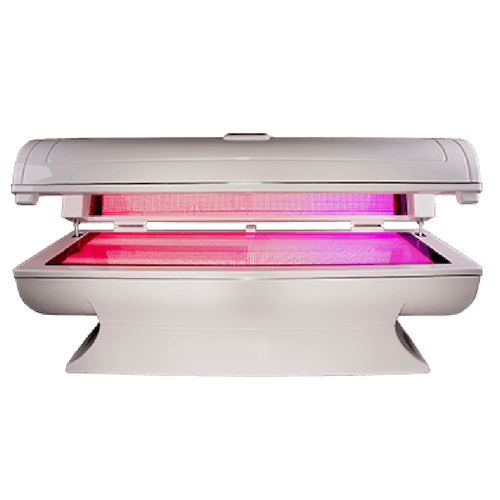 INNER LIGHT LED THERAPY BED -
