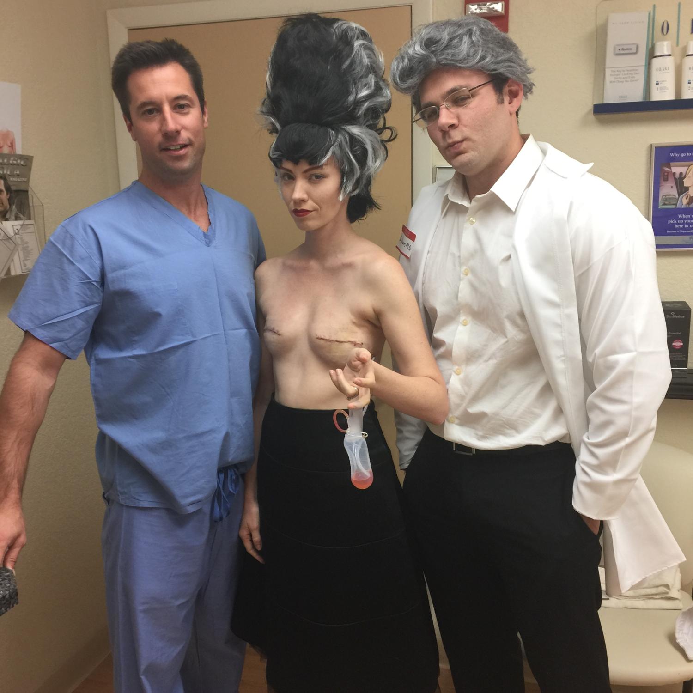 cancer gradcancer costumeshalloween fun —