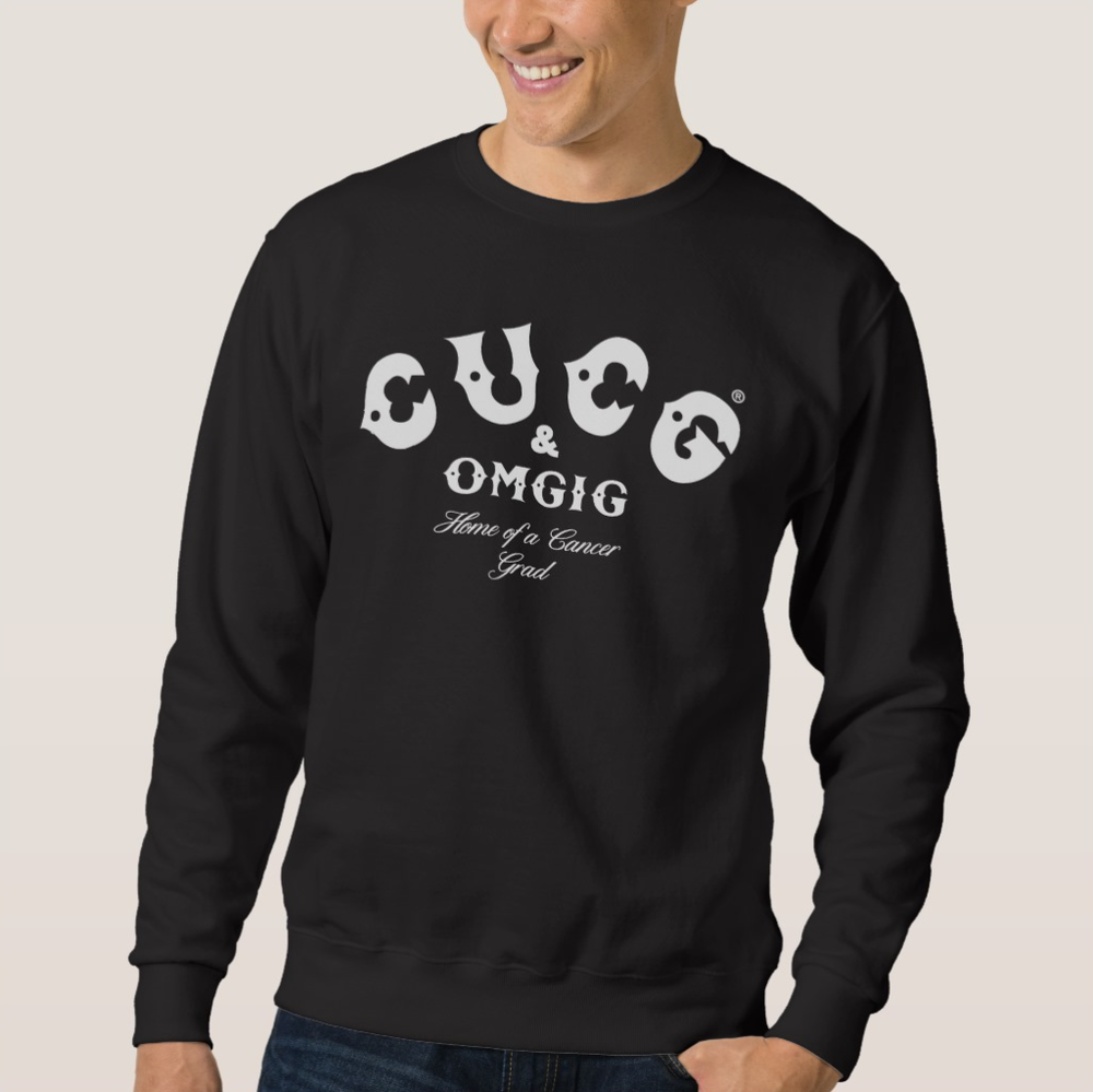CancerGrad_CUCG_CBCG_Cancer_Grad_Shop_Store_Sweater