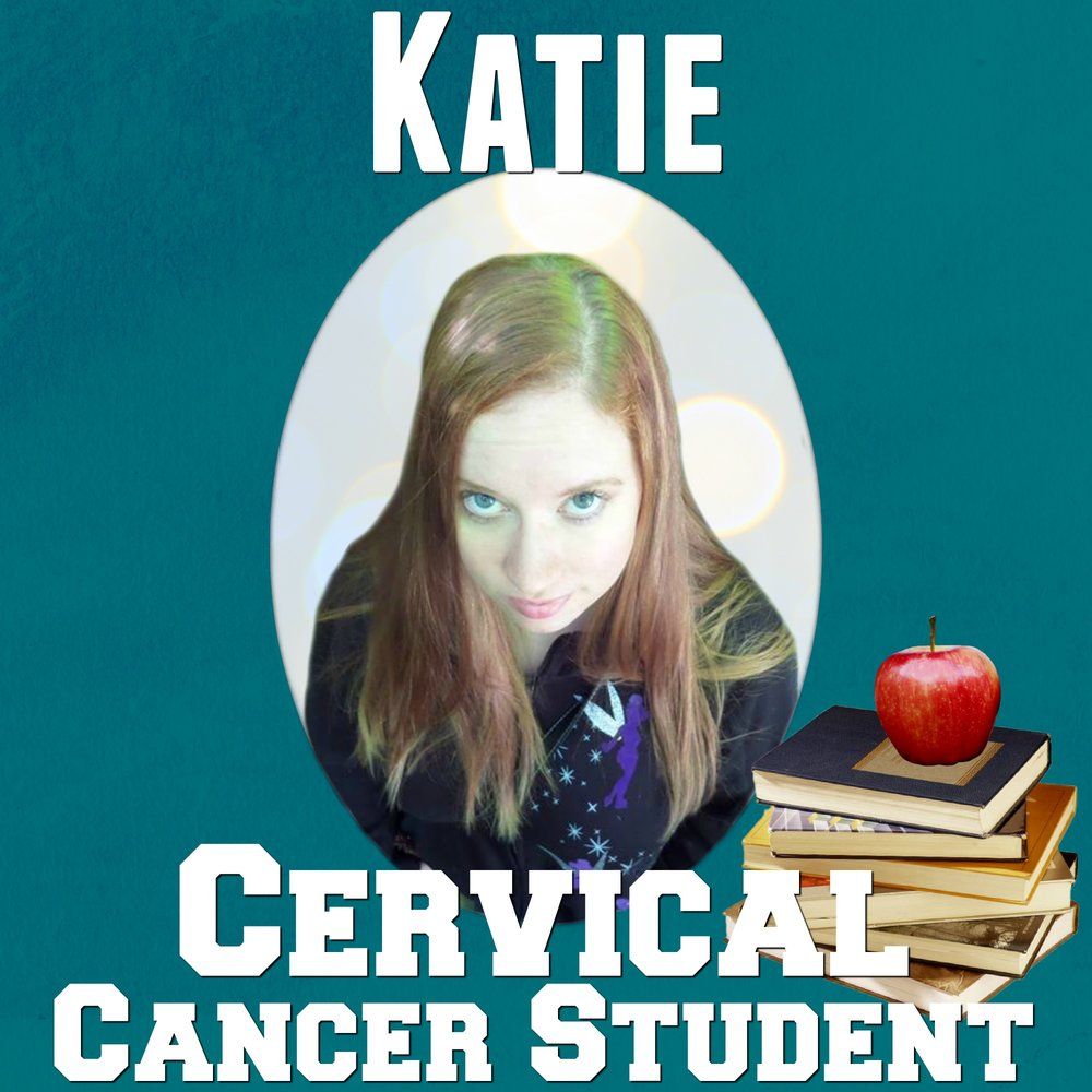 Katie_Adamson_Cervical_Cancer CancerGrad Yearbook