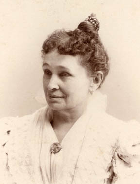 Helen Carpenter c.1900-1910