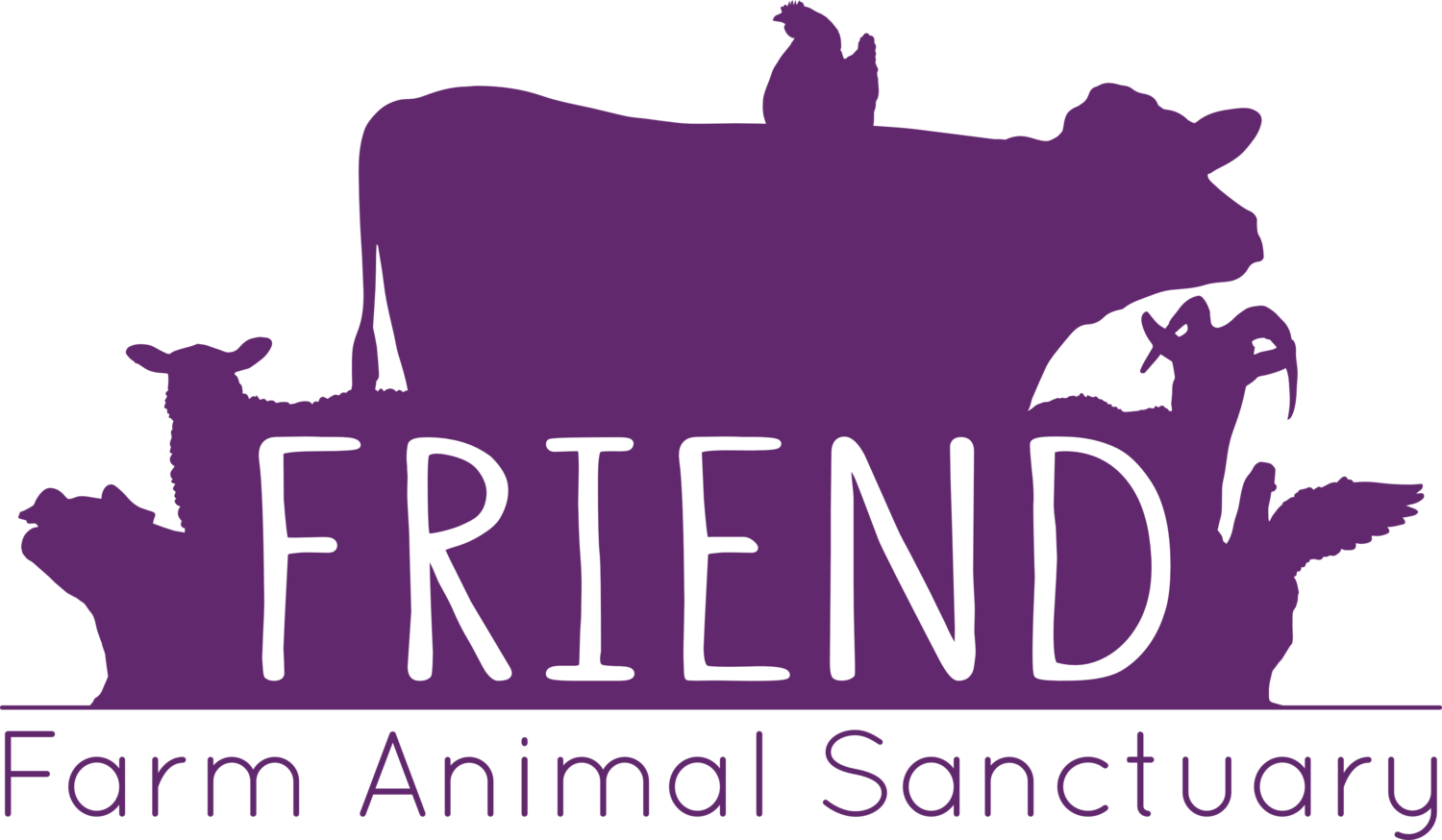 FRIEND animal rescue
