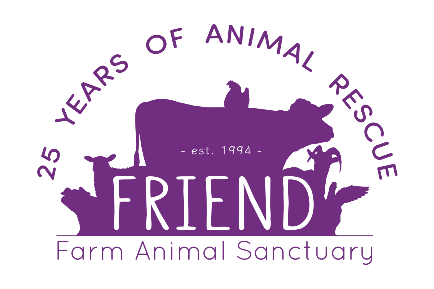 Friend Farm Animal Sanctuary