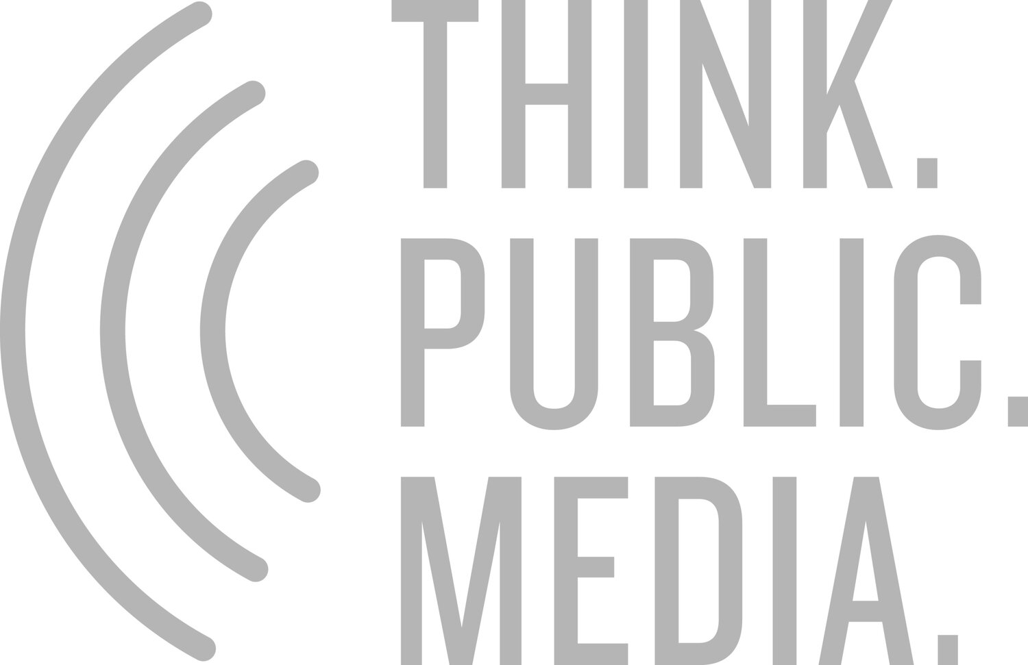 View Career Opportunities — Think.Public.Media.