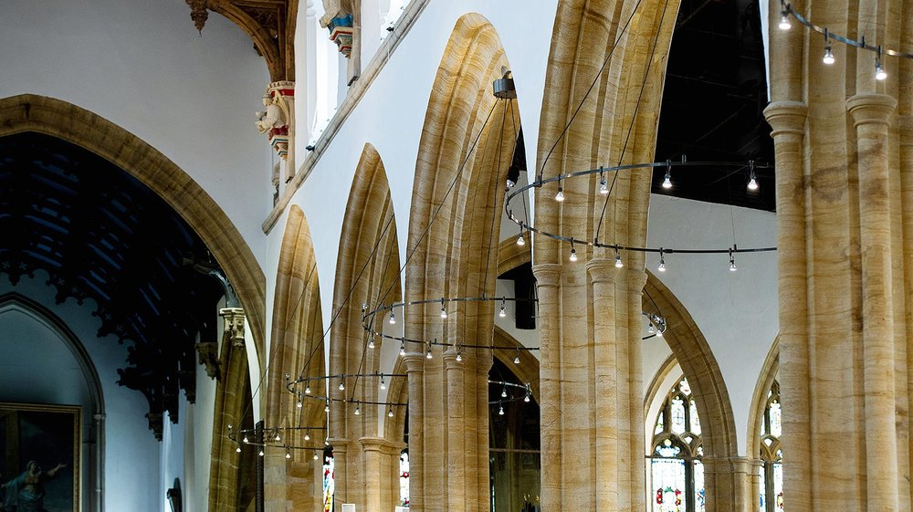 Church of St Mary, Bridgwater