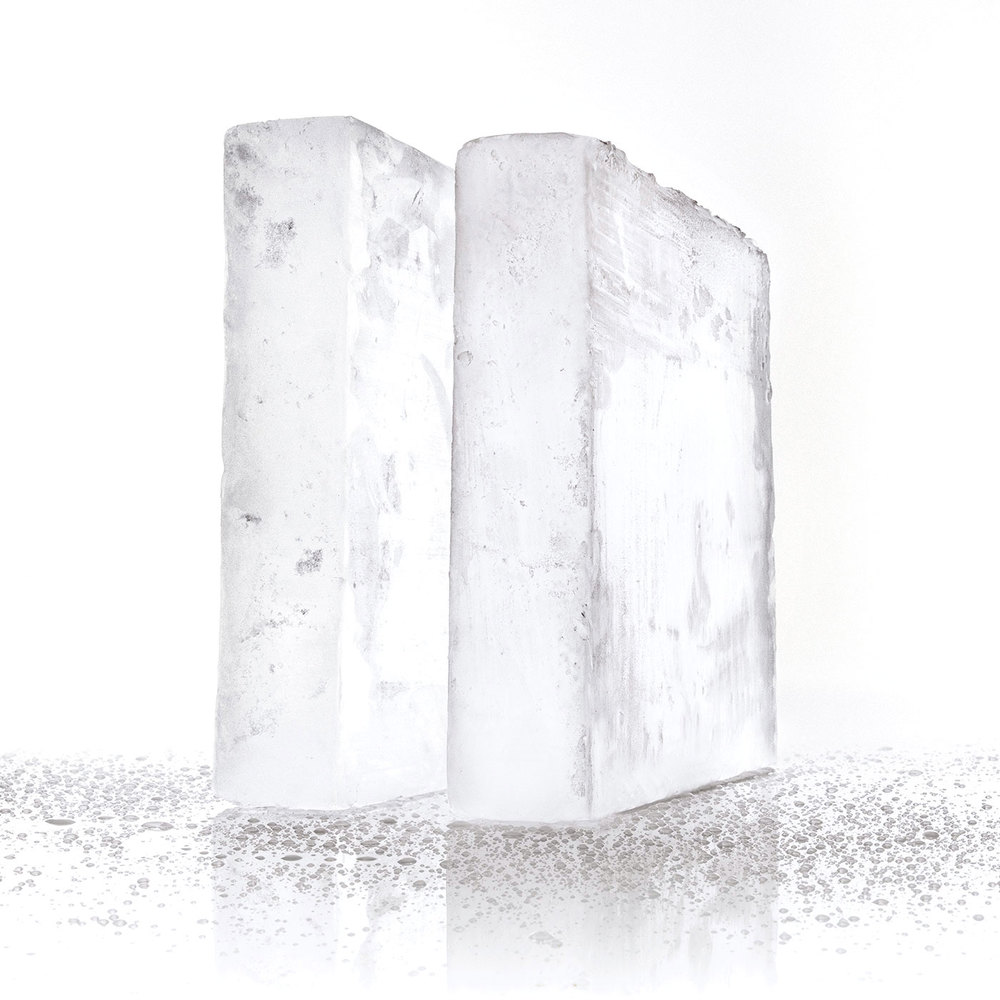 Slabs Designed for quick and easy cutting, these slabs are perfect for mallet and chisel.