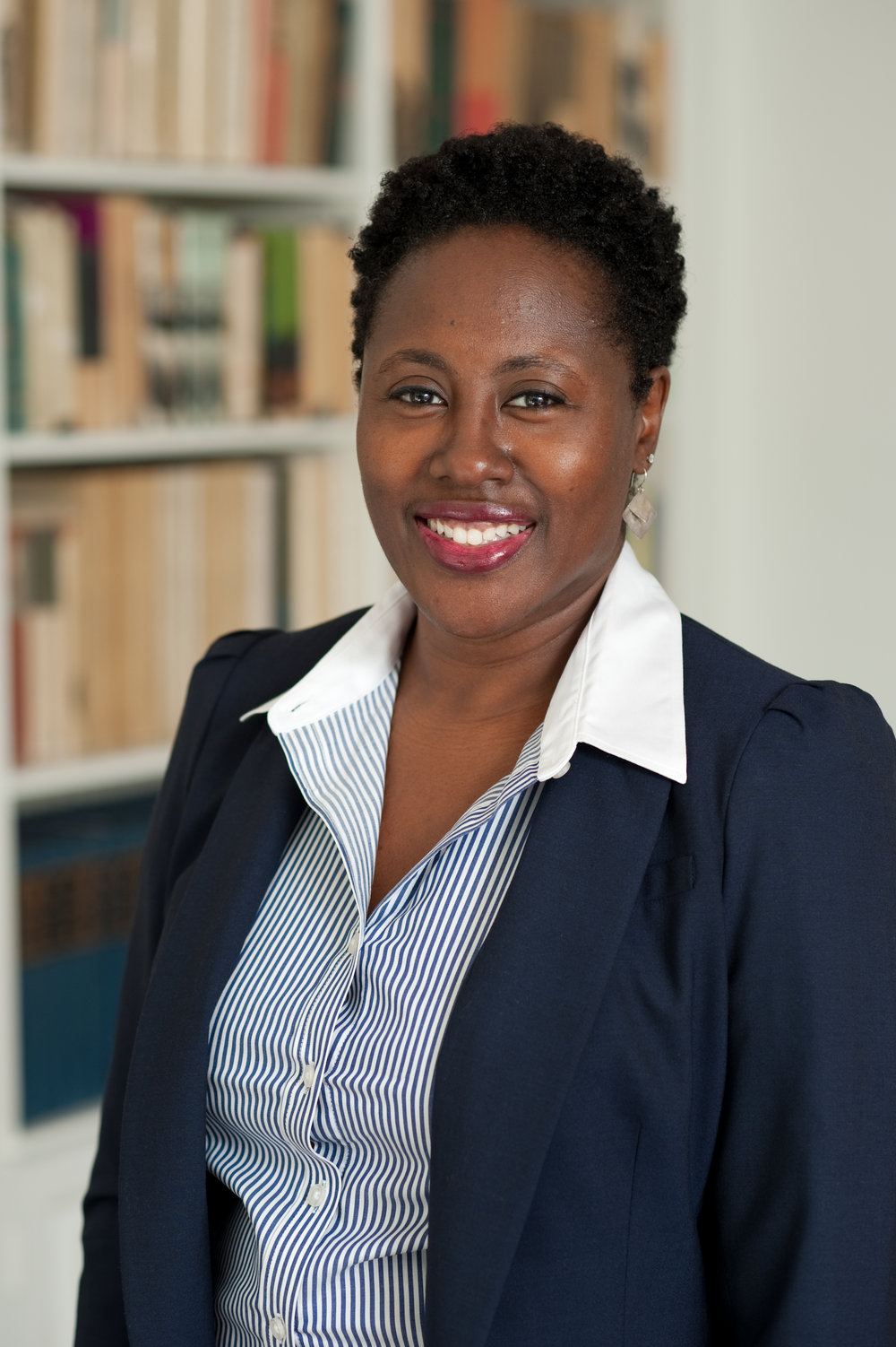 Makeba Morgan Hill, EdD Makeba Morgan Hill serves as deputy to the president and chief planner for The Andrew W. Mellon Foundation.  In this role, Ms. Hill oversees the Foundation's multiple planning efforts. Makeba worked for more than a decade in strategic planning roles at Emory Healthcare and Emory University.  Her academic background includes strategic planning and marketing, and higher education management.