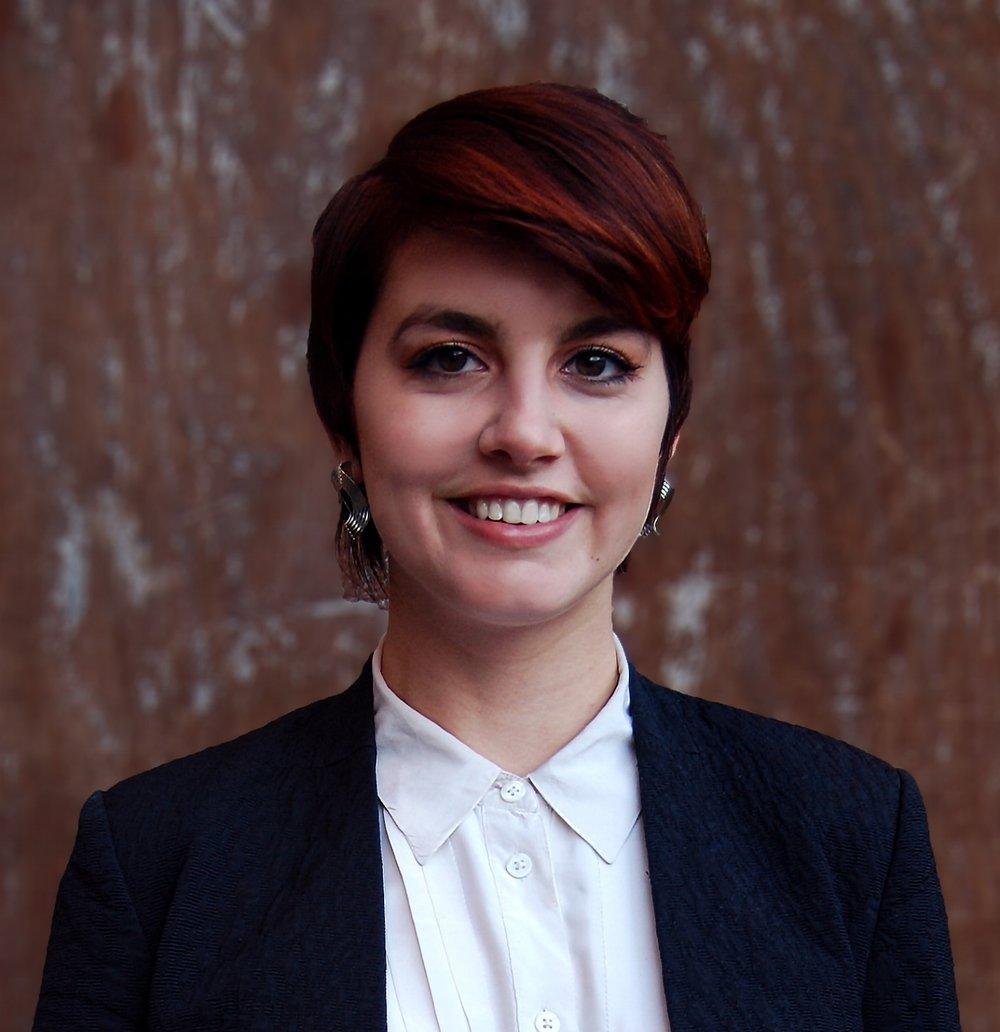 Brenna CONNER - Operations Fellow