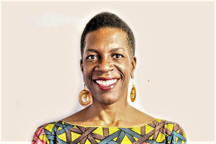 Ngozi Okaro - Executive Director