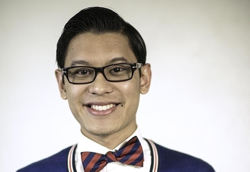 Ben Pinpin - Production Coordinator