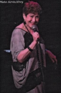Joan at Birdland (NYC)