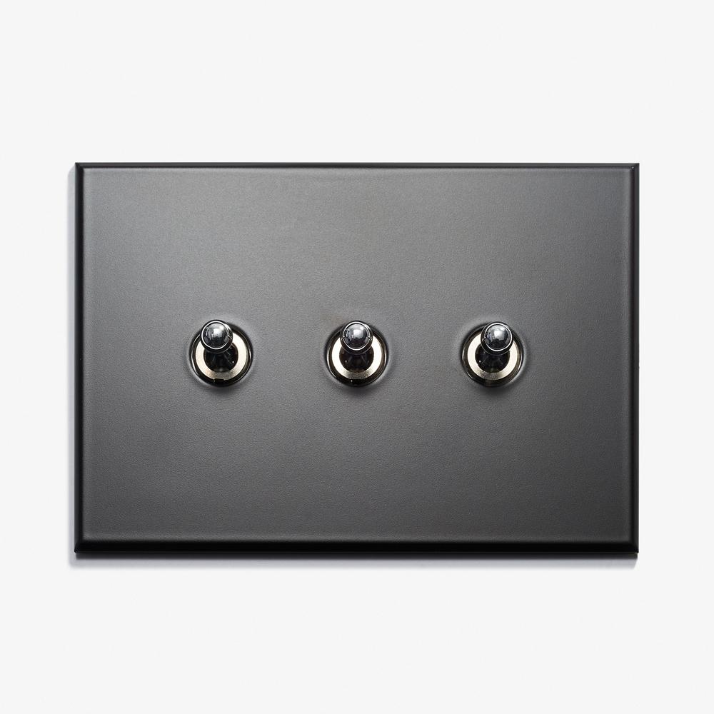 """3 INV - Hidden Screws<a href=""""/117-x-82-3-inv-hidden-screws-nickel-noire-mat""""></a><strong>Nickel Noire Mat</strong>"""