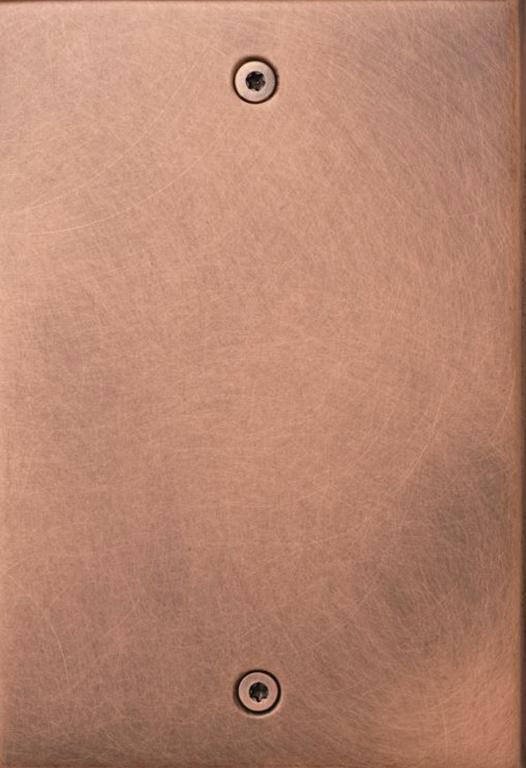 Cuivre Vielli Bouchonée (Aged Copper)