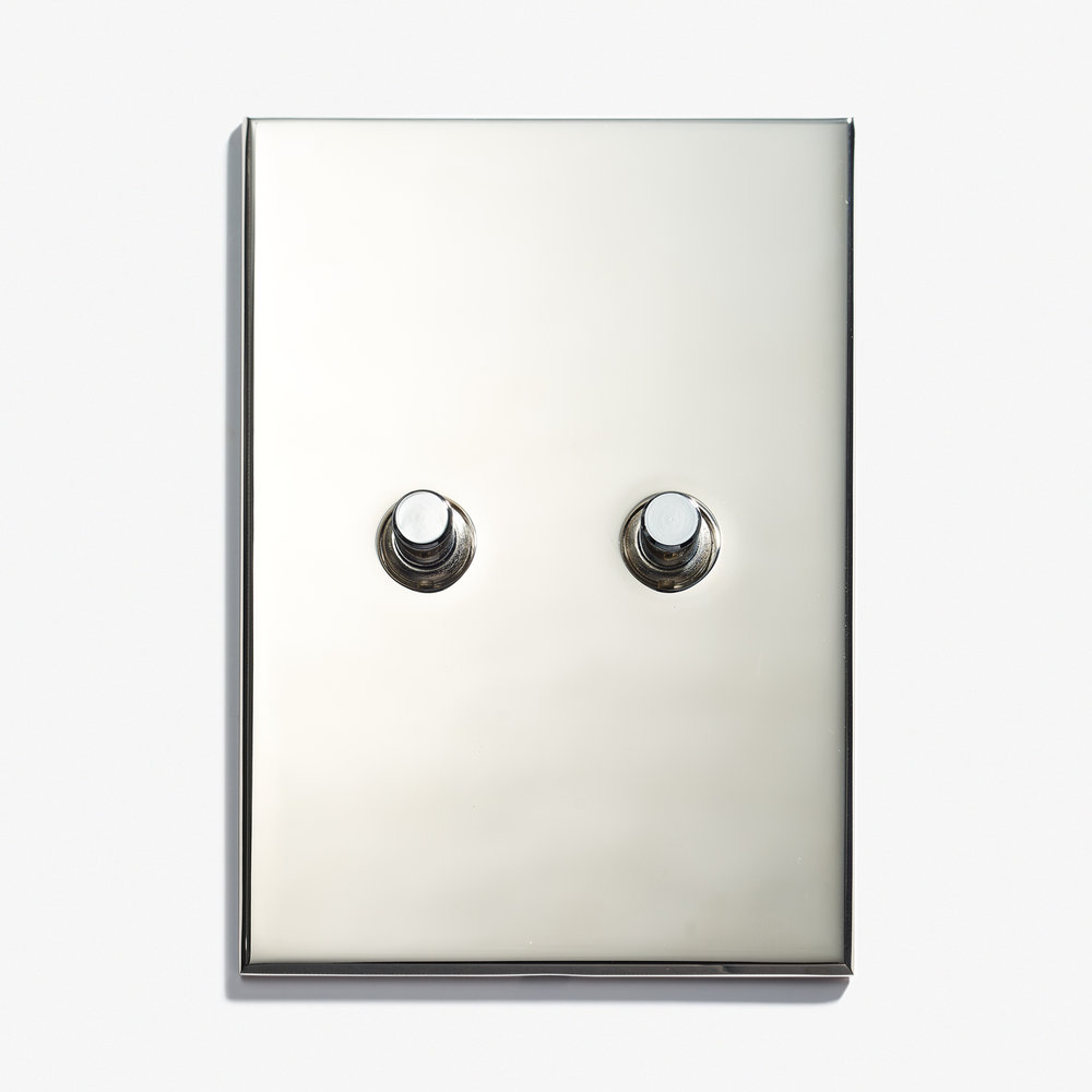 82 x 117 - 2 BP - Hidden Screws - Straight Edge - Nickel Brillant 1.jpg