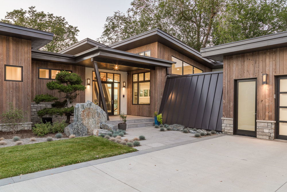 Gaynor Lake House East | Boulder County
