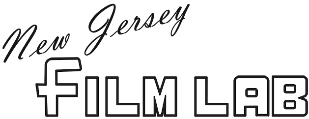 New Jersey Film Lab