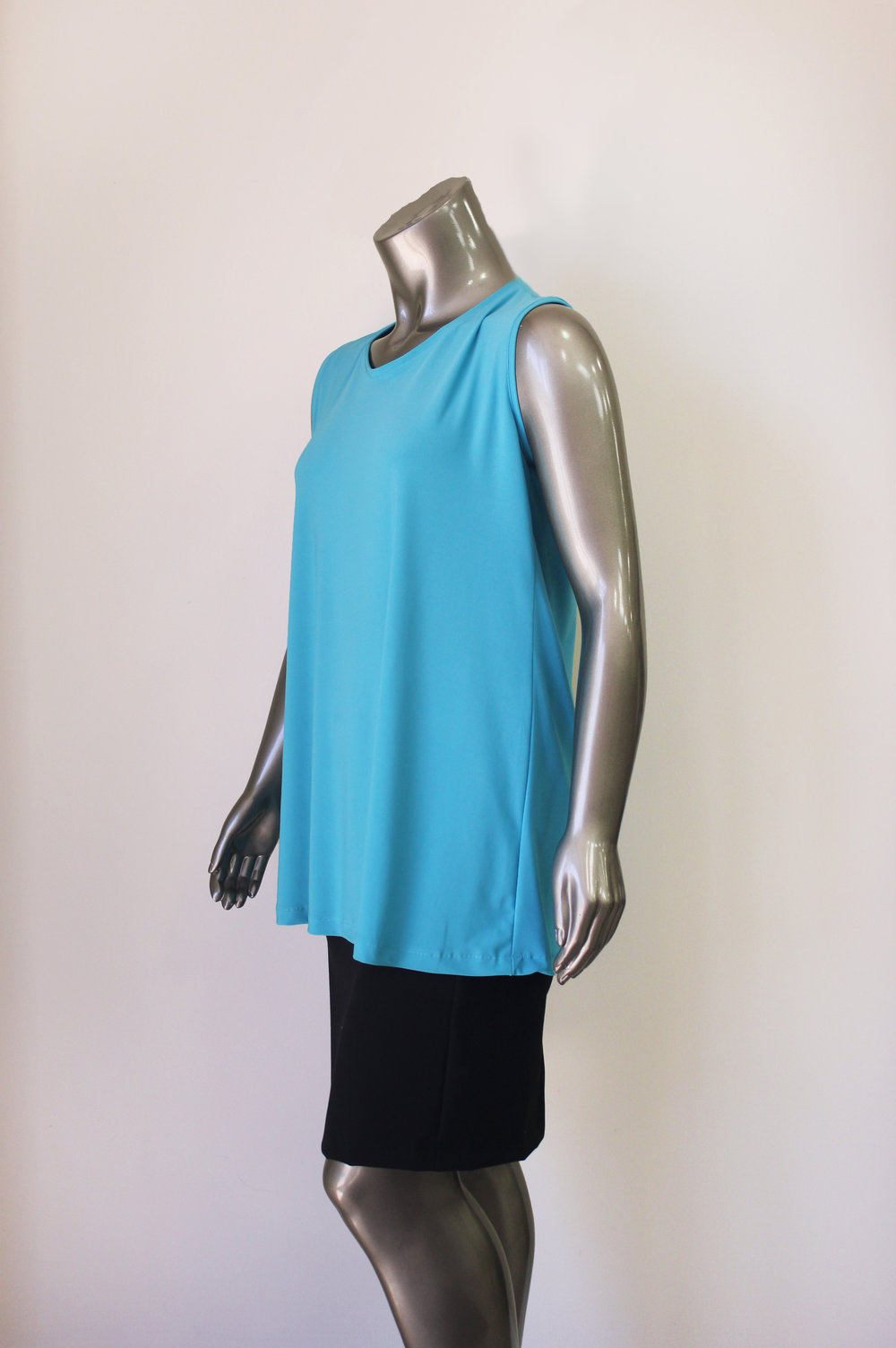 Turquoise Tank Top - $77 CAD