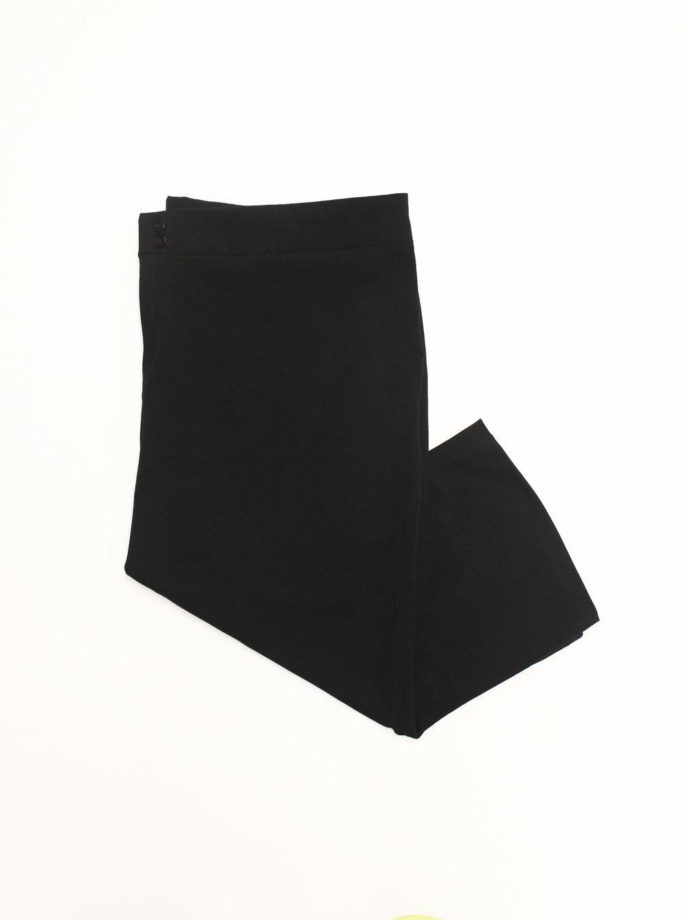 Black Capri - $88 CAD