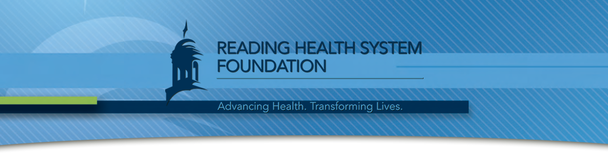 Reading Health System Foundation