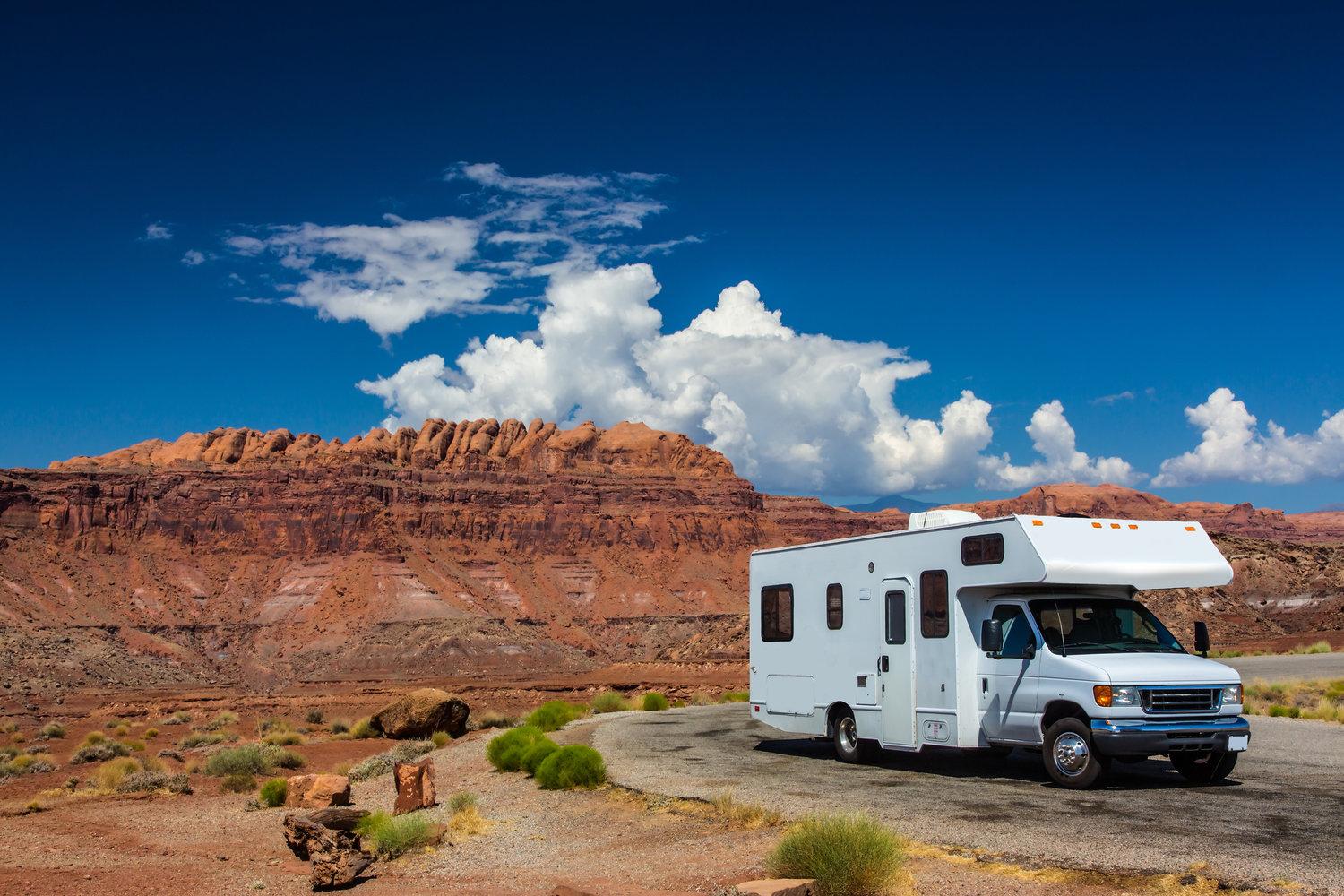 The best type of RV to rent in every US region — ROVA