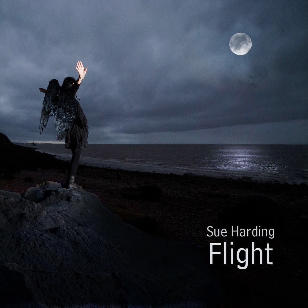 Artist:  Sue Harding   Title:  Flight   Credit:  Recording,  Mixing,  Mastering   Year:  2016