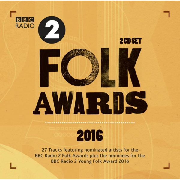 Artist:  Various   Title:  BBC Radio 2 Folk Awards 2016   Credit:  Mixing (1 track, Damien O'Kane 'Market Day')   Year:  2016