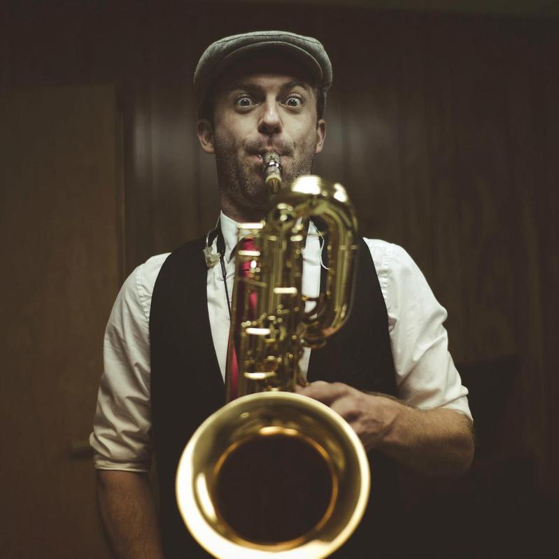 Artist:  Ben Somers   Title:  Brass Hystiera EP   Credit:  Mastering   Year:  2015