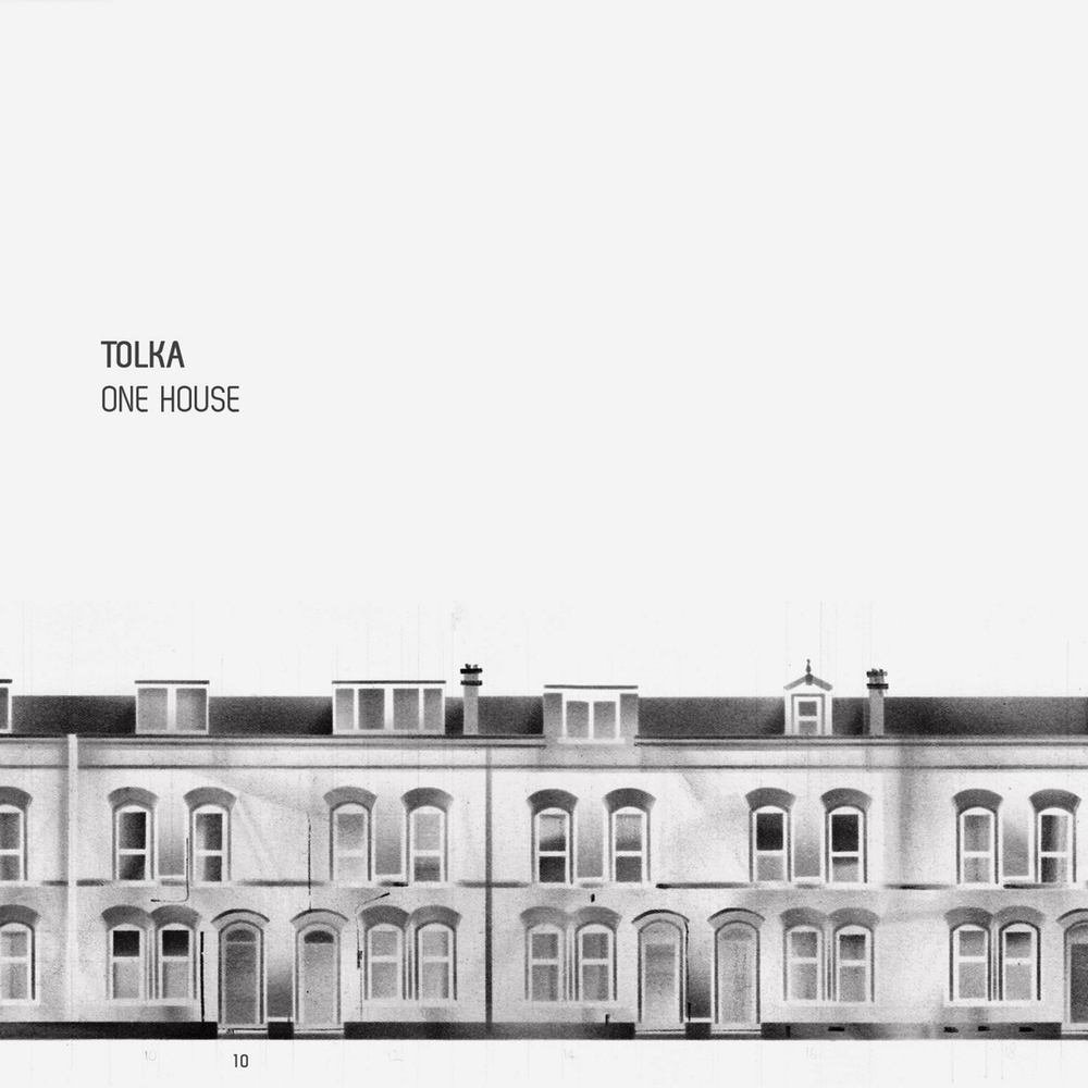Artist:  Tolka   Title:  One House   Credit:  Mastering, Performer (Drums & Bodhran)   Year:  2014