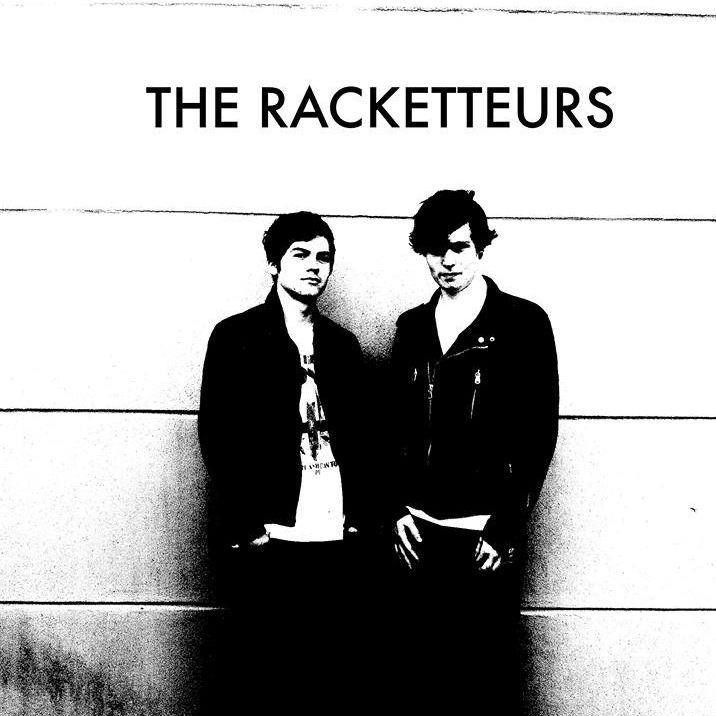 Artist:  The Racketteurs   Title:  Another One In The Mailbox   Credit:  Mastering   Year:  2014