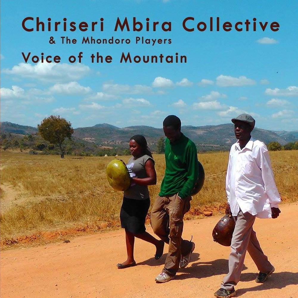 Artist:  Chiriseri Mbira Project   Title:  Voice of the Mountain   Credit:  Mastering   Year:  2014