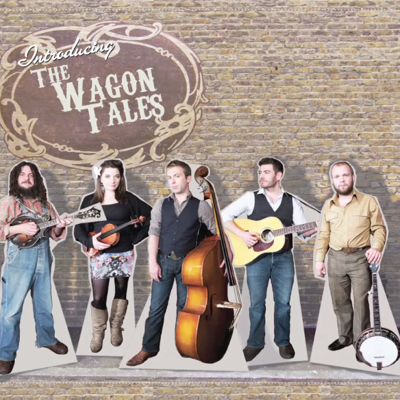 Artist:  The Wagon Tales   Title:  Introducing   Credit:  Mastering    Year:  2013