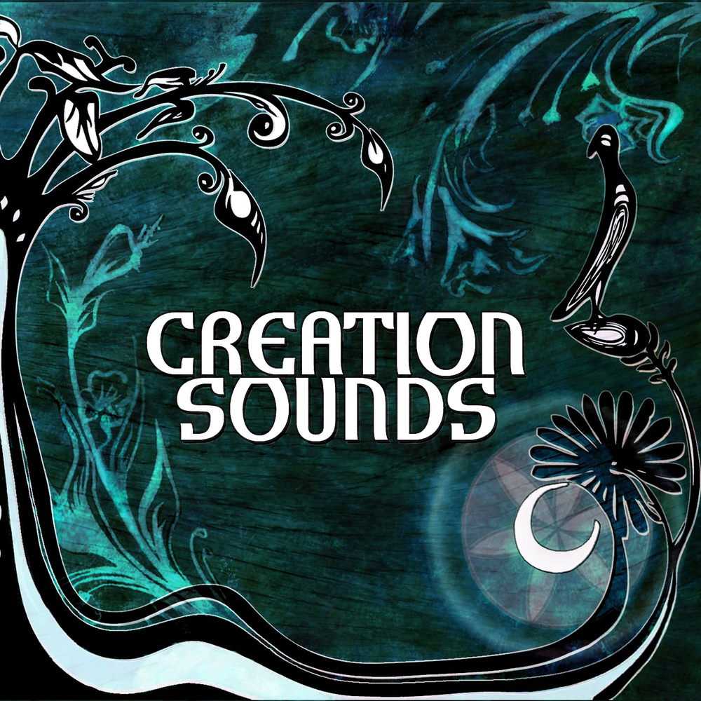 Artist:  Creation Sounds   Title:  Creation Sounds EP   Credit:  Mastering   Year:  2013