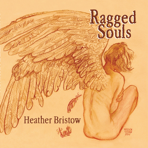 Artist:  Heather Bristow   Title:  Ragged Souls   Credit:  Additional Engineering   Year:  2012