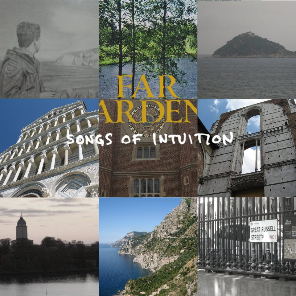 Artist:  Far Arden   Title:  Songs of Intuition   Credit:  Mastering   Year:  2012
