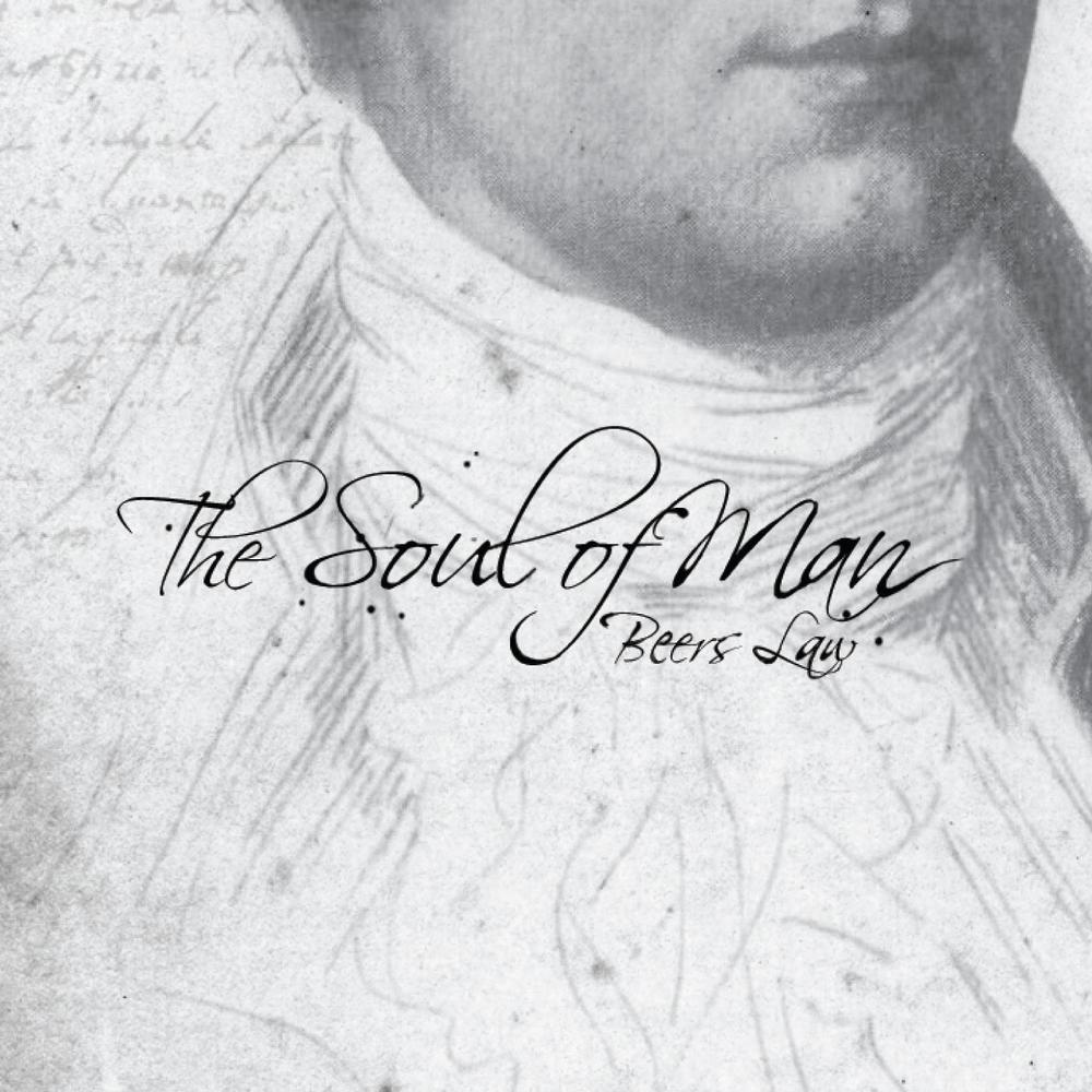 Artist:  Beers Law   Title:  The Soul Of Man   Credit:  Mastering   Year:  2012