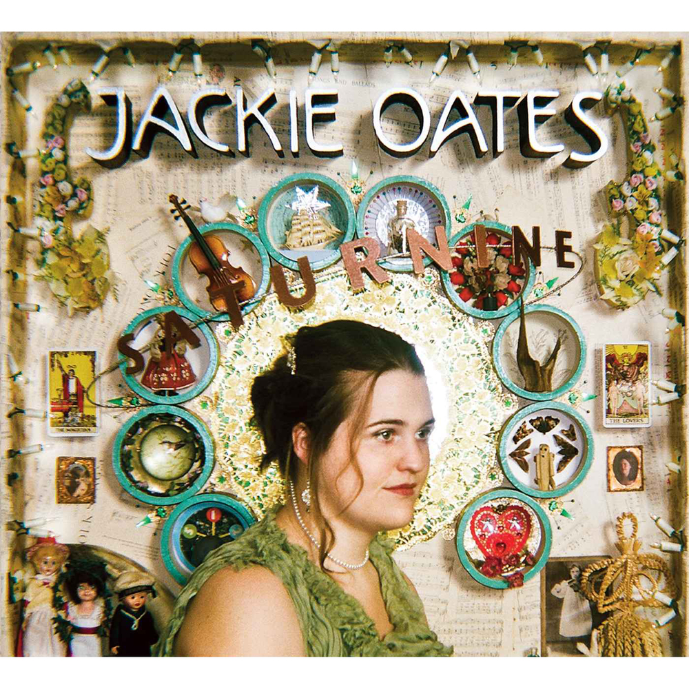 Artist:  Jackie Oates   Title:  Saturnine   Label:  Ecc Records   Credit:  Performer (Percussion)   Year:  2012
