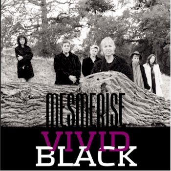 Artist:  Mesmerise   Title:  Vivid Black   Credit:  Recording, Mixing, Mastering   Year:  2008