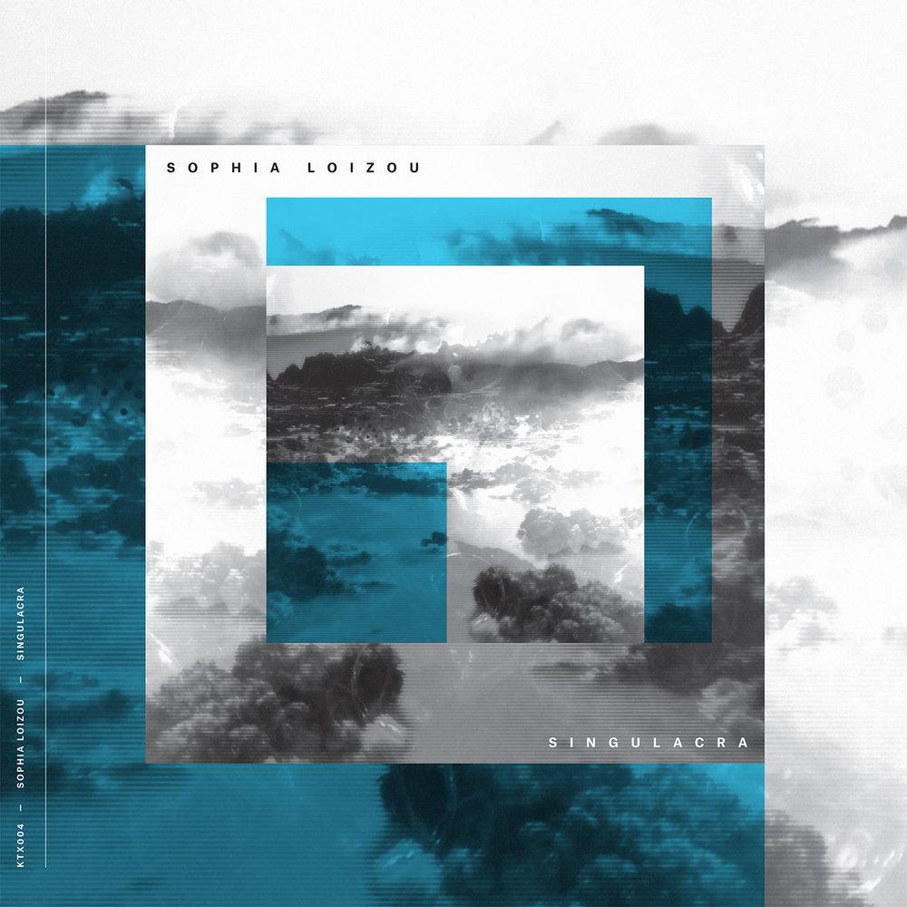 Artist:  Sophia Loizou   Title:  Singulacra   Label:  Kathexis   Credit:  Mastering   Year:  2016