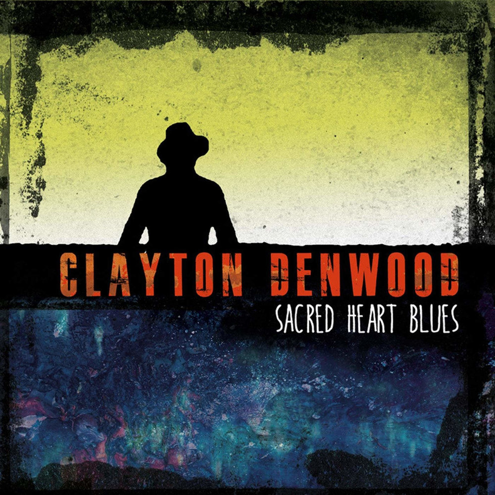 Artist:  Clayton Denwood   Title:  Sacred Heart Blues   Label:  Foursquare Records   Credit:  Recording, Mixing, Mastering, Performer (Drums)   Year:  2016