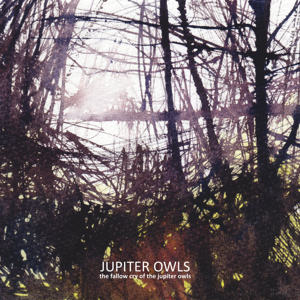 Artist:   The Jupiter Owls    Title:  The Fallow Cry of the Jupiter Owls   Credit:  Mastering   Year:  2017