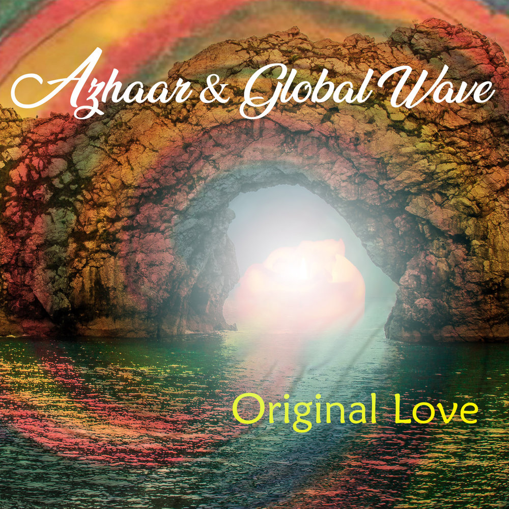 Artist:   Azhaar  & Global Wave   Title:  Original Love   Credit:  Mixing   Year:  2018