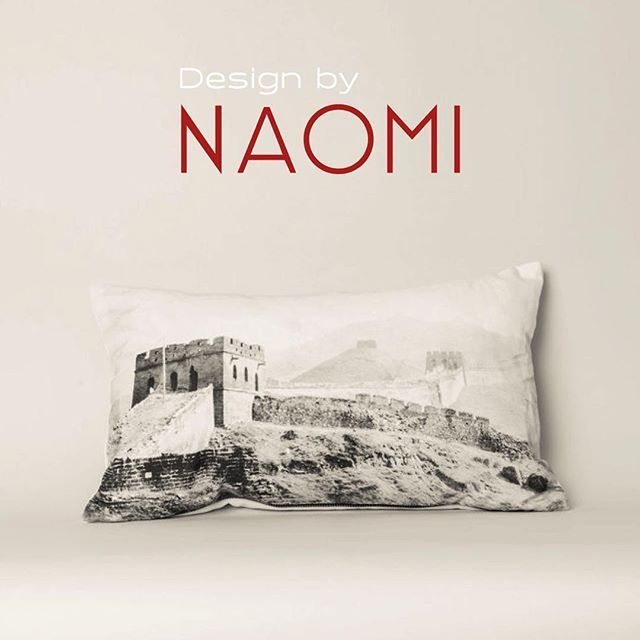 This stunning throw pillow features a vintage black and white photograph of the monumental Great Wall of China, taken in 1912. The front of the pillow is 100% washed cotton linen canvas with a luxurious 100% cotton velvet on the back. Comes with an exposed antique brass zipper in your choice of black or red. Visit us on Etsy at the link in bio for more details. @etsy at the link in bio! • • #designbynaomishop #etsyfinds #design_by_naomi #throwpillows #etsy #decorativepillows  #designinspo #etsygifts #vintage #shoplocal #shopetsy #oldpics #homedecor #cozyhome  #giftsformom #etsylove  #californiavibes #countryliving #giftideas #travelbug #exploretheworld #instatravel #etsyseller #etsyshop #homewares #homedecoration #travel #sanfrancisco #santacruz #china #etsyshop